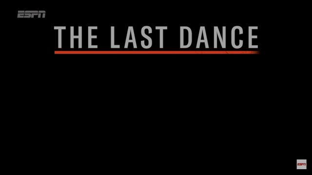 The Last Dance: su Netflix le prime due puntate della docu-serie su Michael Jordan