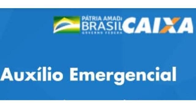 Auxílio emergencial tem sua segunda parcela antecipada.