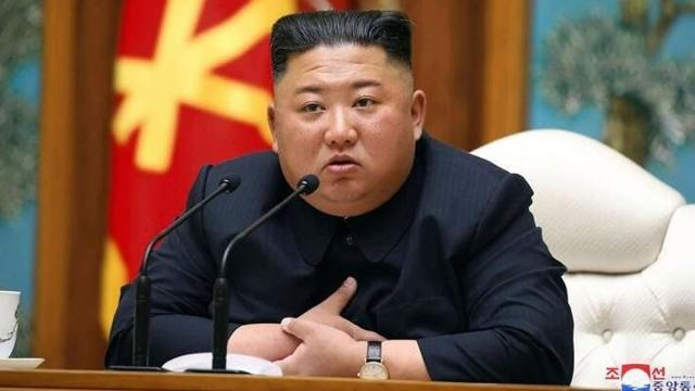 De acordo com TV, é grave o estado de saúde de Kim Jong-un, ditador da Coréia do Norte
