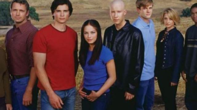 5 artistas de 'Smallville' e os seus signos