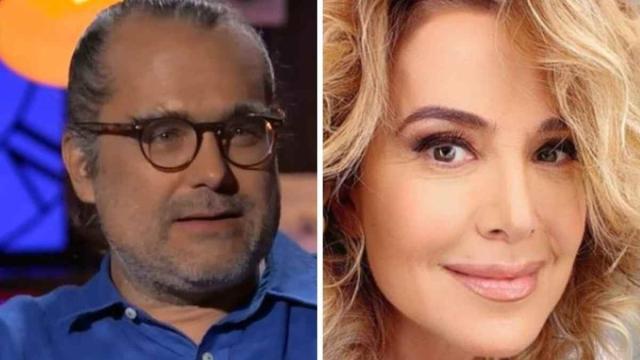 Yari Carrisi attacca Barbara D'Urso su instagram: 'deve morire'