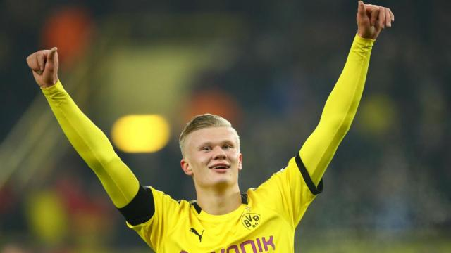Mercato PSG : Le dossier Erling Haaland, 'vengeance' contre le Real Madrid