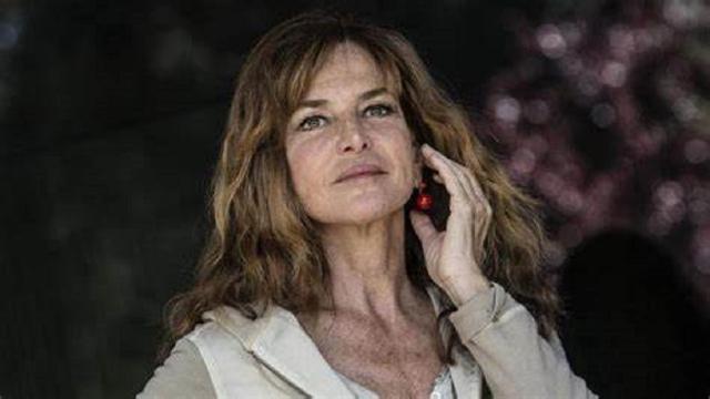 Coronavirus, Giuliana De Sio: 'Mi sono svegliata in un incubo'