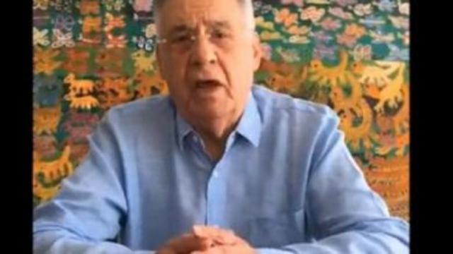 FHC responde Jefferson sobre suposto 'complô' contra Bolsonaro: 'sem derrubadas'