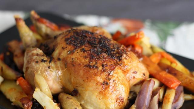 Galletti al forno dolci e speziati: perfetti per qualsiasi occasione
