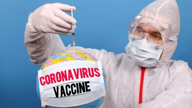 Coronavirus: Austria identificó 79 vacunas y 155 medicamentos