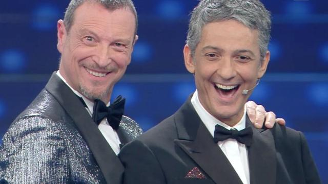 Sanremo 2021, Fiorello svela a Djokovic: 'Mi ha chiamato Amadeus e ci sto pensando'