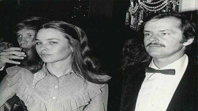 Jack Nicholson celebra su 83 cumpleaños