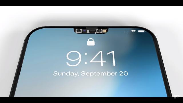 iPhone 12: il nuovo melafonino potrebbe avere forme più squadrate e una lente in più