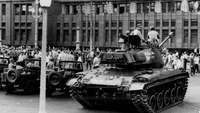 O que o Ato Institucional 'AI-5' significou para o Brasil