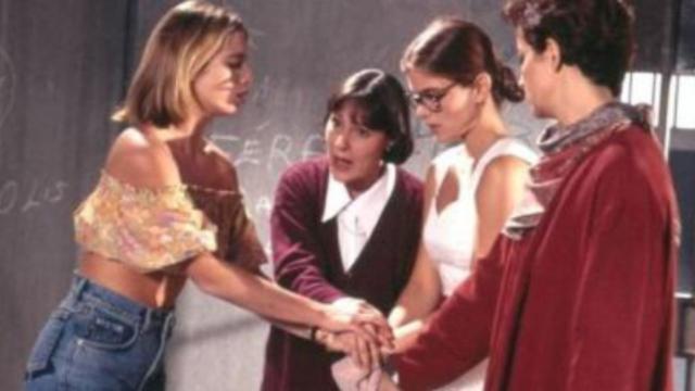 O signo de 5 artistas que participaram da telenovela 'Quatro porQuatro'