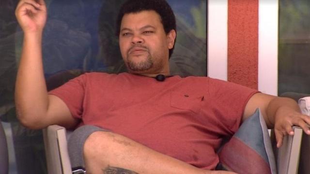 'BBB20': Caio Castro revela torcida para Babu em suas redes sociais
