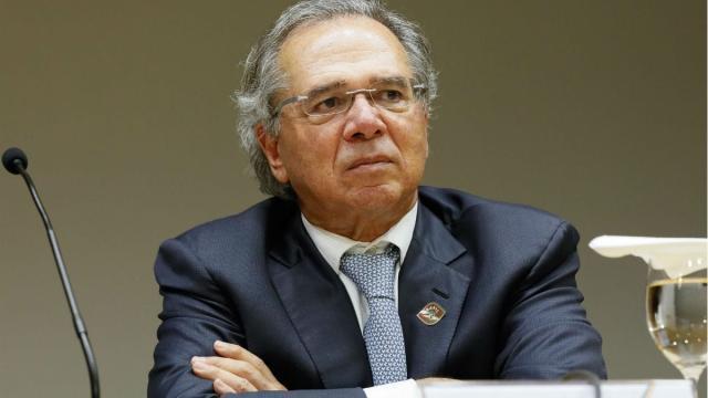 Paulo Guedes demonstra visão positiva sobre crise e fala que o Brasil pode se recuperar