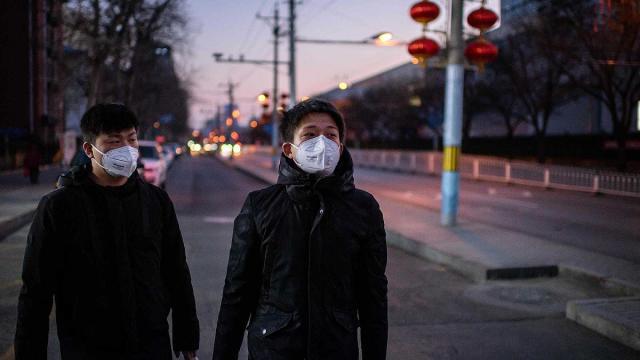 El Gobierno español fija el precio de las mascarillas en 0,96 euros