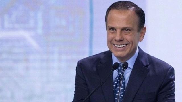 João Doria planeja retomada econômica com 'Plano São Paulo'