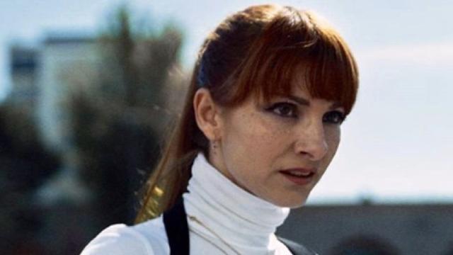 Najwa Nim, cinque curiosità sull'ispettrice Alicia Sierra de 'La Casa di Carta'