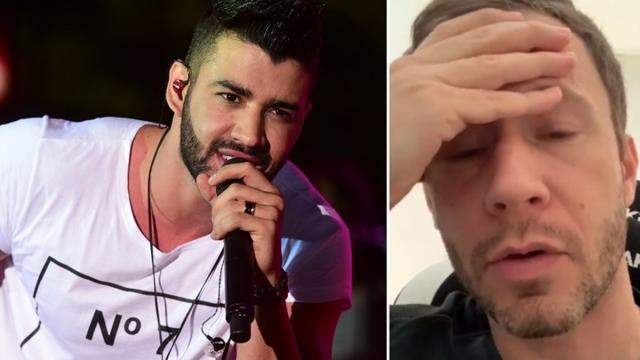 Gusttavo Lima nega que fará live no dia da final do 'Big Brother Brasil 20'