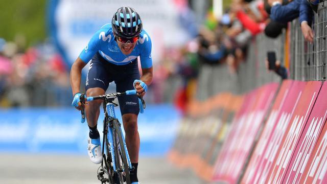 Ciclismo: Richard Carapaz e la squadra spagnola si sono lasciati con reciproche accuse