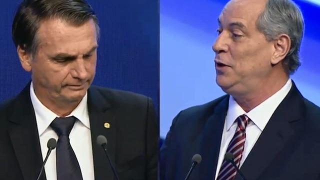 Impeachment contra Bolsonaro tem pedido feito por Ciro Gomes