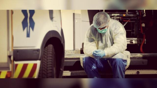 Coronavirus : la crise en France en 5 chiffres ce mercredi 22 avril