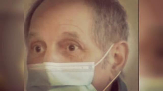 Coronavirus : 'Je reviens de l'enfer', un rescapé de la maladie témoigne