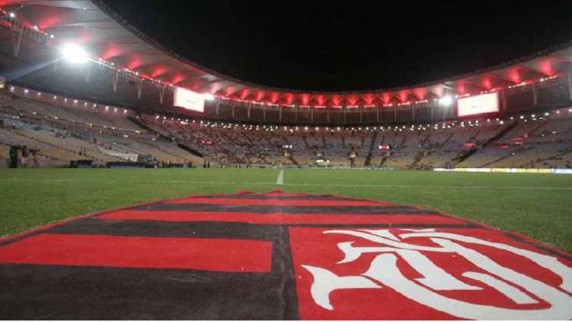 Com suspeita de coronavírus, massagista do Flamengo está em estado grave