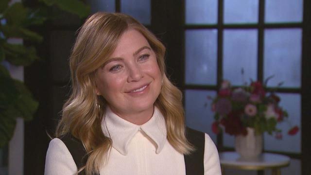 Ellen Pompeo criticata per vecchie dichiarazioni su vittime abusi: 'Tango si balla in due'