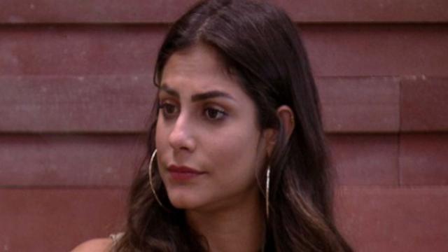 Mari Gonzalez fala sobre decepção com ex-participante Guilherme