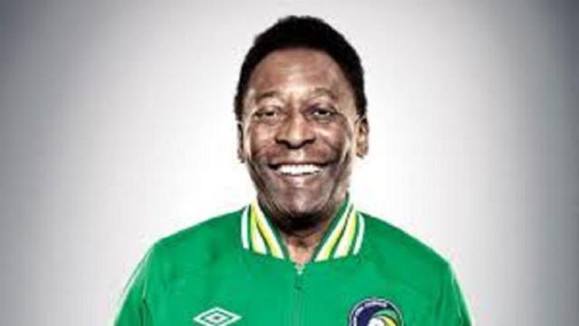 Le top 5 des meilleurs joueurs selon Pelé