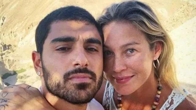 Luana Piovani recebe proposta de casamento pelo Instagram