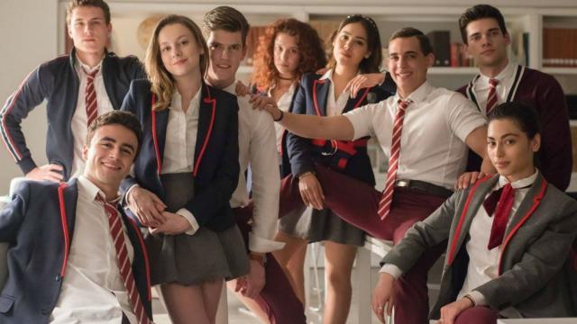 5 atores famosos da série da Netflix 'Elite' e seus signos