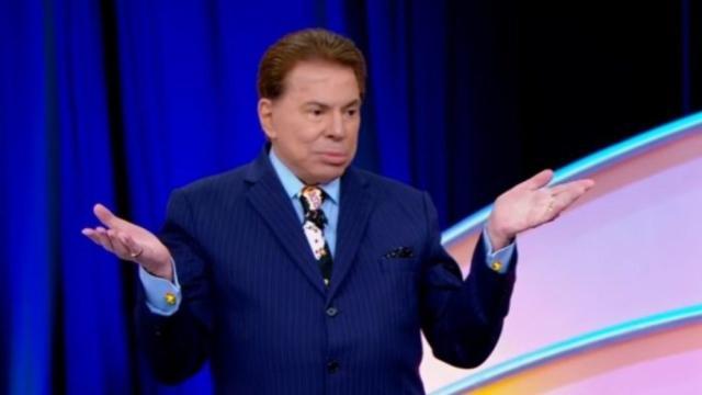 5 vezes que o apresentador Sílvio Santos surpreendeu no 'Teleton'