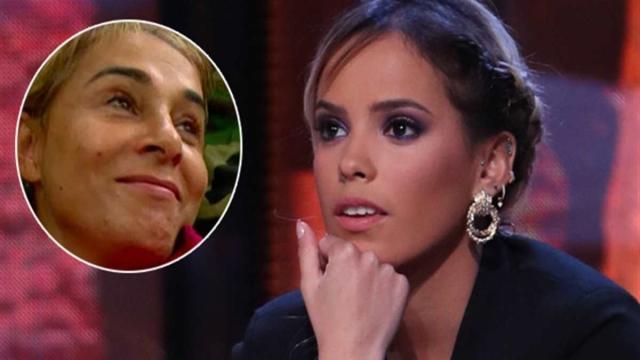 Gloria Camila por defender a Ana María podría estar ganando 7.000€ semanales