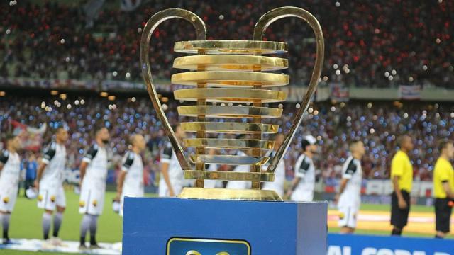 Liga apresenta plano para finalizar Copa do Nordeste em apenas dez dias