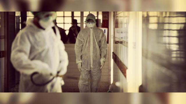 Coronavirus : la crise en France en 5 chiffres ce jeudi 23 avril