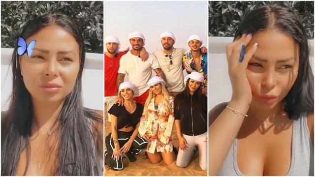 Maeva Ghennam entourée d'amis hypocrites, elle se confie : 'Je suis très déçue'