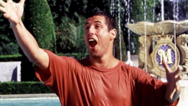5 curiosidades sobre o famoso Adam Sandler