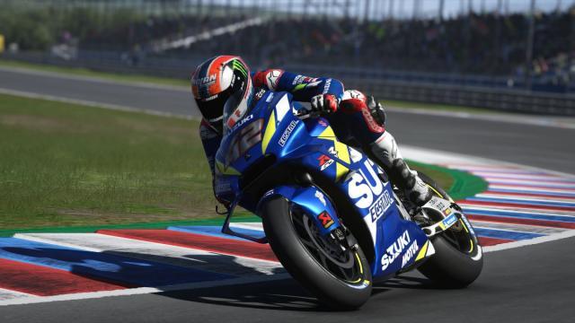 MotoGP 20 della Milestone, un gioco con prestazioni fluide che non delude le attese