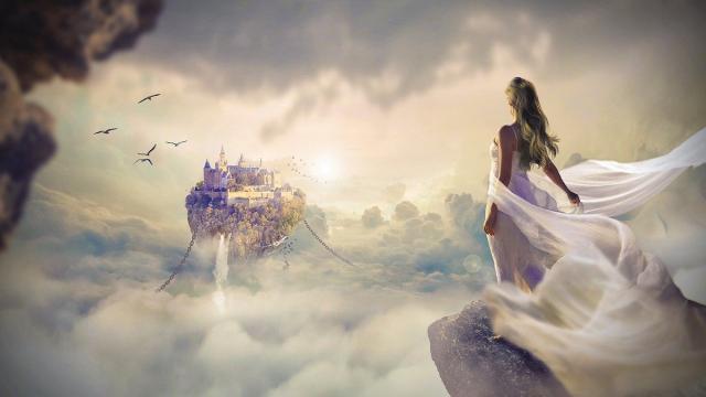 Las novelas fantásticas estimulan la imaginación de los lectores