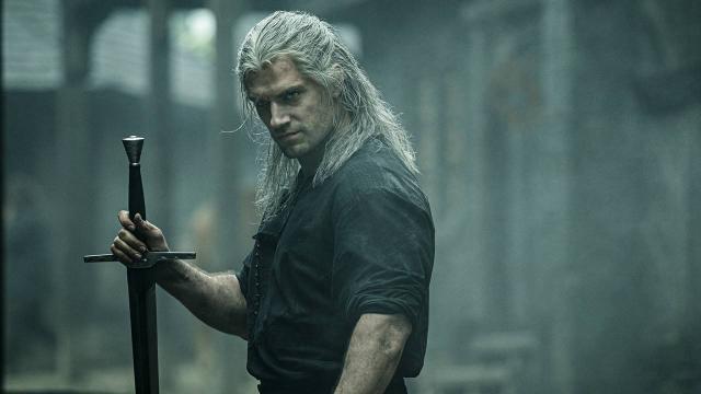 5 atores famosos da série 'The Witcher'