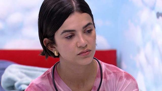'BBB20': Manu faz diversos elogios a Babu e comenta sobre ombro amigo do ator
