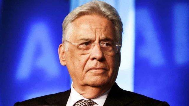 Depois de escândalo com Moro, FHC pede que Bolsonaro renuncie