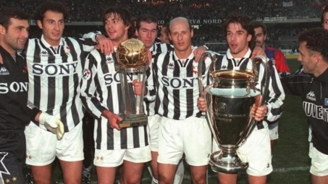 Vladimir Jugovic: 'Mi auguro che la Juventus trionfi presto in Champions League'
