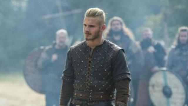5 artistas da terceira temporada de 'Vikings' atualmente