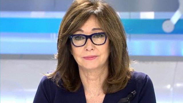 Ana Rosa Quintana reaparece con más críticas hacia el Gobierno