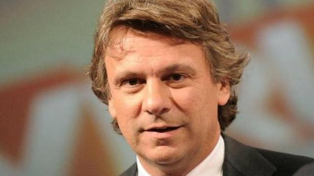 Massimo Giletti, lutto: la morte gli ha stravolto la vita