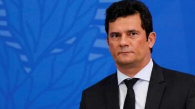 Ministro da Justiça rompe com o Presidente da República e anuncia saida do Governo