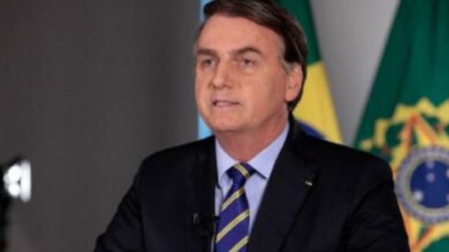 PGR pretende investigar Bolsonaro por acusações de Moro