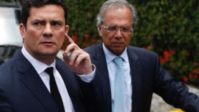 Sergio Moro: economia brasileira 'sai perdendo', comenta empresário bolsonarista