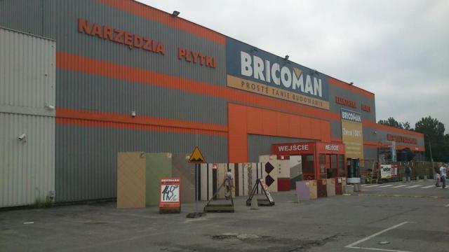 Offerte di lavoro Bricoman: candidature per addetti vendita, cassa e logistica